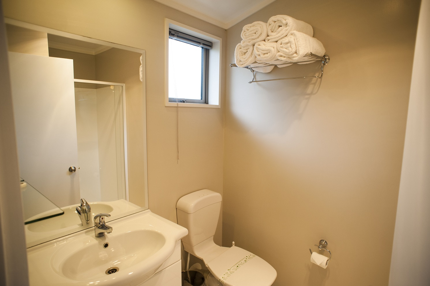 Christchurch luxury apartment qualmark 5 star 1 bedroom for 1 bedroom 1 bathroom