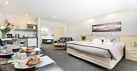 Luxury Accommodation Christchurch